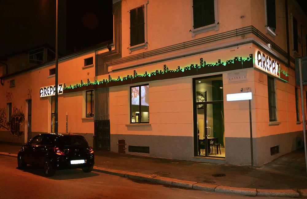 Cucina Etnica Economica Milano > arepaz.it | Cucina Etnica ...