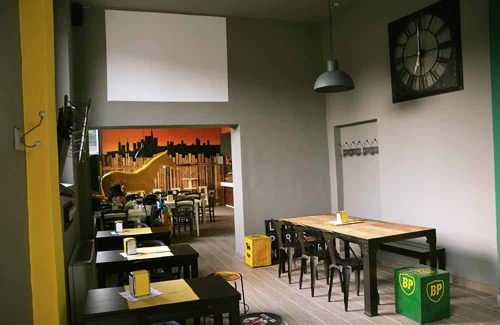Ristorante etnico milano navigli ristorante for Carrozziere milano economico